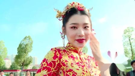 世界旅游小姐入城仪式各国美女.mp4.mp4