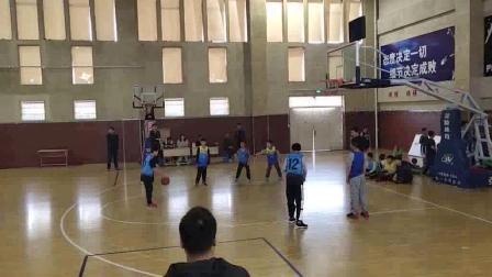 精彩的篮球集锦