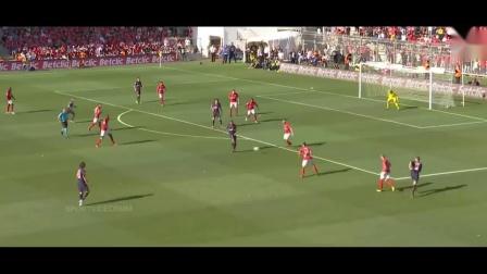 【ku酷游足球看】姆巴佩高能比赛集锦EP5.mp4