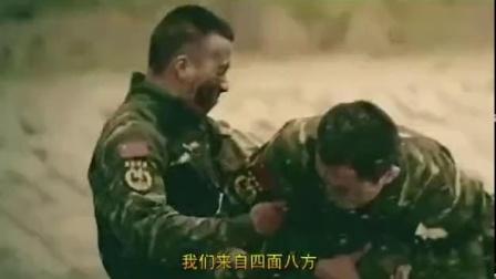 一首抗疫情歌曲《中国志愿者之歌》音乐