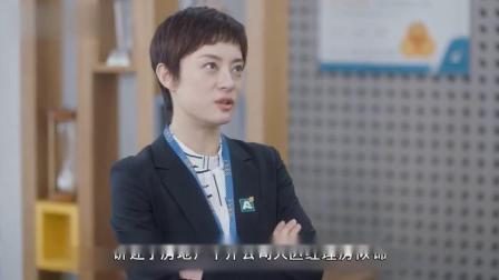 安家:徐文昌遭美女狂热追求,房似锦疯狂吃醋