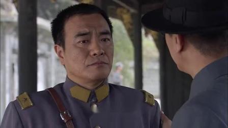 刘伯承元帅:朋友相见却都变了,不料男子更加