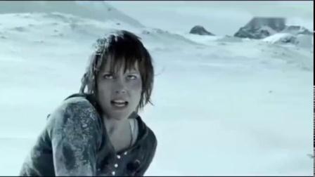 看美女在雪山上如何自救.mp4