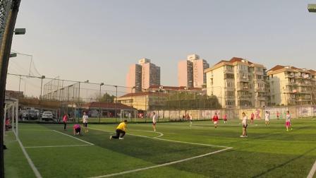 风车兄弟 足球队 揭幕战 集锦