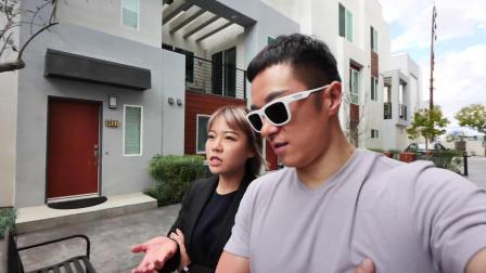 在洛杉矶买不到划算的出租投资房怎么办?美女