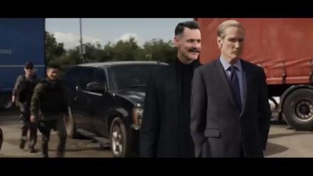 《黑寡妇》恶搞预告片,油管恶搞大神最新作品
