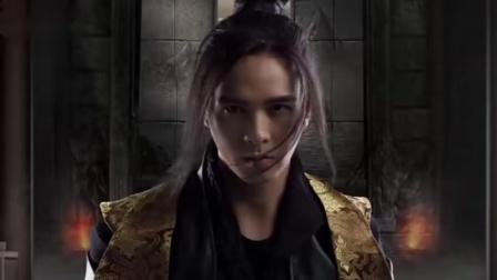还珠格格经典主题曲《雨蝶》,越南美女一开口
