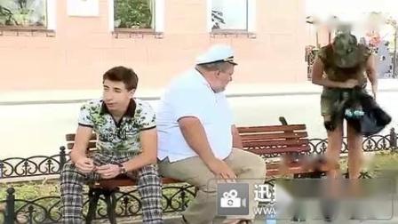 祐生国际扔炸弹搞笑视频3.mp4