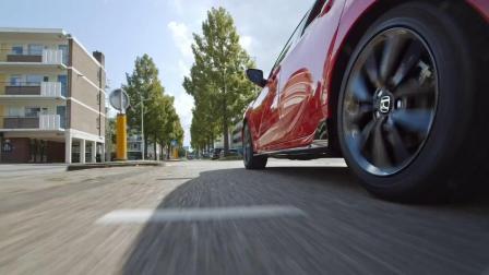 丰田 Civic 创意广告