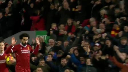 【ku酷游足球吧】利物浦萨拉赫在英超50球进球集锦EP2.mp4