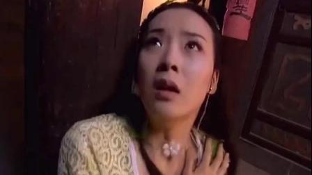 武林外史:神秘美女独步天下,连武林隐世第一