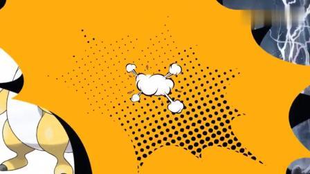 搞笑动画:当这些萌宠都进化成怪兽,你还觉得