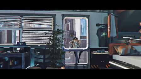广告创意短片杂志 STASH 138 _ GFXCamp.mp4