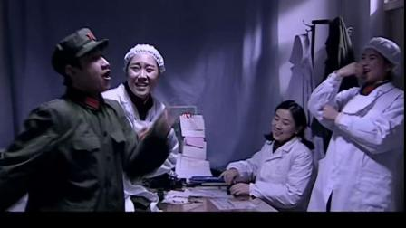 文章简直太幽默了。一帮小护士被逗的笑个不停