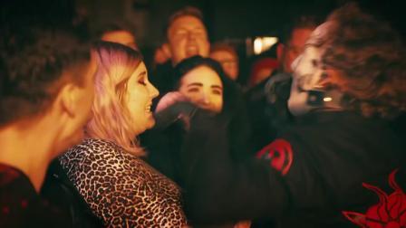 【狼的音乐站】Slipknot - Psychosocial (**C Radio 1 Roc