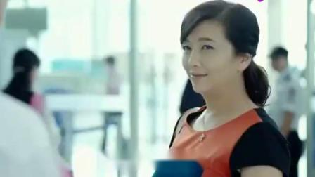 美女故意在吴婷面前炫富,谁知她却是总裁夫人