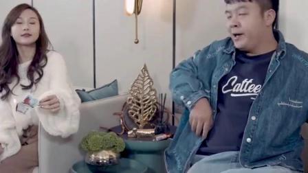 陈翔六点半:小伙连续买两年彩票终于中了五百万,却被老婆赌气一把火烧了!.mp4