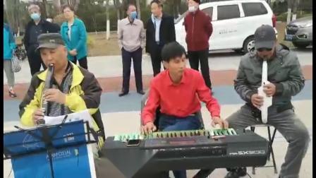2020用音乐助力中国加油(二)