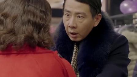 美女在商场和未婚夫挑戒指,巧遇未婚夫的前妻