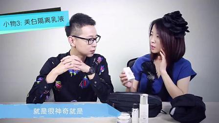 兰蔻化妆品韩国面膜护肤品创意广告(7)