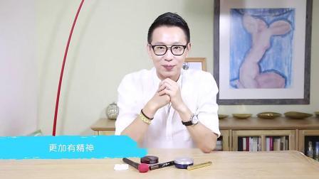 兰蔻化妆品韩国面膜护肤品创意广告(9)