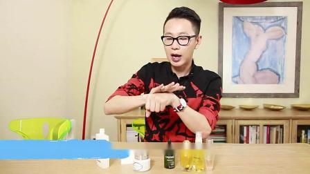 兰蔻化妆品韩国面膜护肤品创意广告(8)