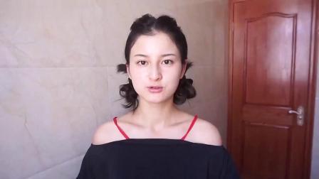 兰蔻化妆品韩国面膜护肤品创意广告(6)