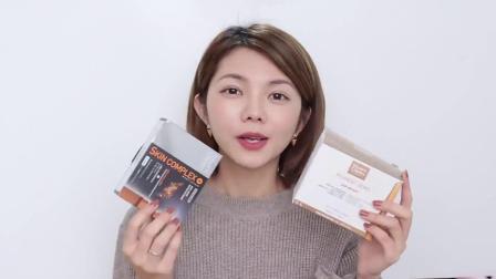 兰蔻化妆品韩国面膜护肤品创意广告(5)
