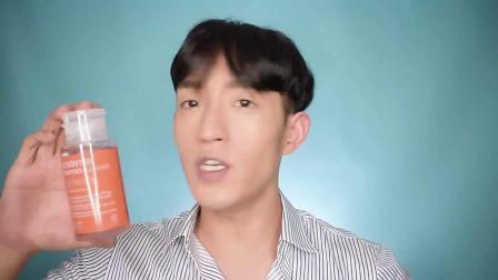 兰蔻化妆品韩国面膜护肤品创意广告(15)