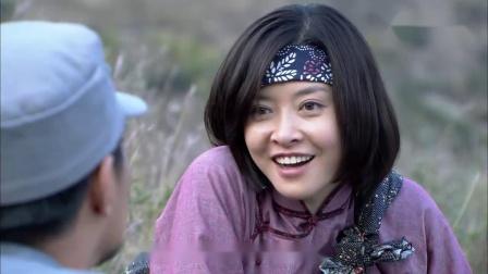 影视:于成山本想要当逃兵,不料被个美女搞迷
