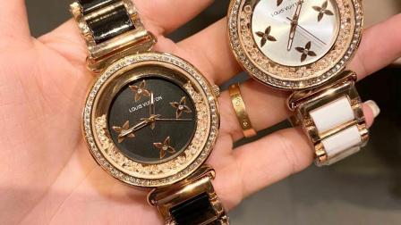 老婆生日送什么礼物好 老婆生日送什么礼物好 LV手表最好