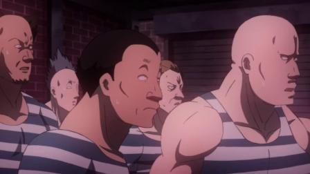 一拳超人第二季 OVA5