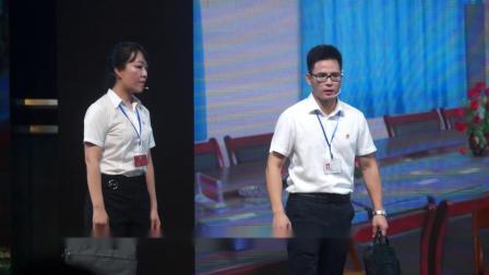 吴川市纪委监委对基层村委会帐目严查