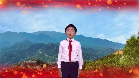 延吉市点石教育《美丽中国》