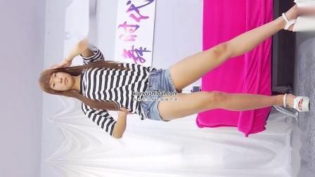 秀舞时代 小惠 少女时代 Genie 说出愿望吧 舞蹈 9
