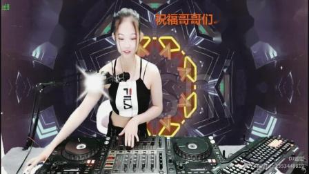 靓妹DJ媛媛2021第4季专辑视频完整版