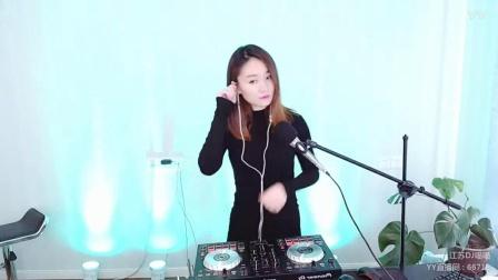 江苏DJ喵喵2020现场打碟