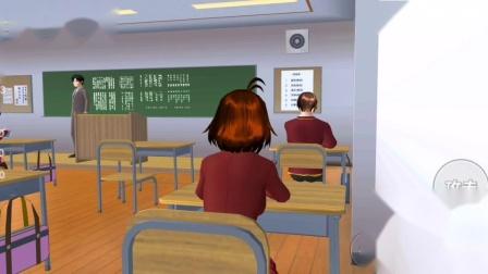 何志宇解说新游戏樱花校园模拟器游戏从开始走到跳芭蕾舞的时间