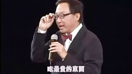许冠文红馆鬼马栋笃笑 Michael Hui Talk Show 2005
