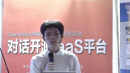 20121208-OpenStack天津-蒋清野