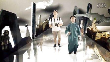 【优酷发片】 安东《有个老外在北京》老外唱京腔京韵