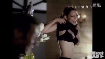 『开心广告』610-美女脱 衣