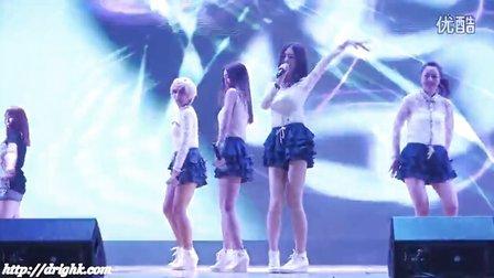 韩国性感短裙美女热舞 LiveHigh 130801