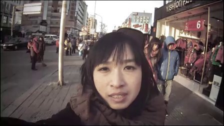 流动儿童之歌: 段玉【小小的渴望】MV