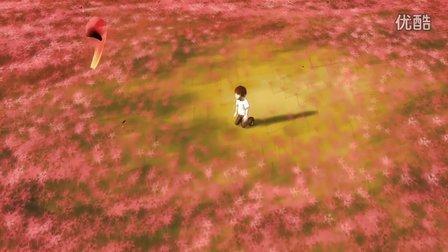 原创三维动画短片《彼岸花》