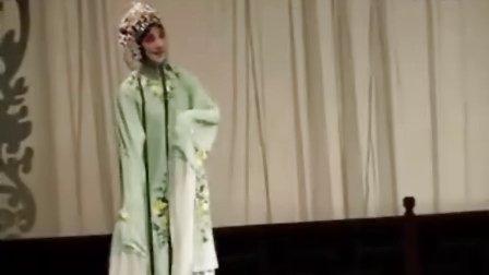 昆曲牡丹亭 寻梦(罗晨雪)
