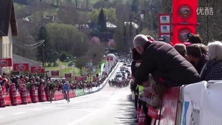 【法国】5支环法车队围攻下,马赛13KTM抢下开季首胜