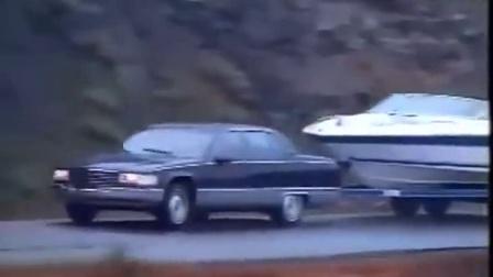 1993款凯迪拉克Fleetwood Brougham推介影片
