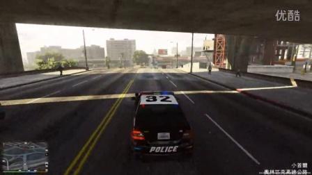 5《洛城警事》日常执法第1天