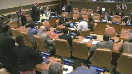 联合国24国非殖民化特别委员会会议实录